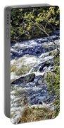 Alaskan Creek - Ketchikan Portable Battery Charger