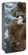 Albatross Rookery Portable Battery Charger