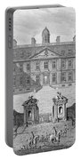 Albemarle House, Formerly Clarendon Portable Battery Charger