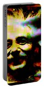 Albert Einstein - Why Is It That Nobody Understands Me - Yet Everybody Likes Me Portable Battery Charger