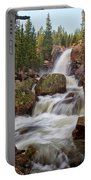 Alberta Falls II Portable Battery Charger