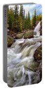 Alberta Falls Portable Battery Charger