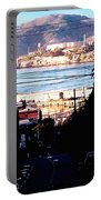 Alcatraz - So Close Yet So Far Portable Battery Charger