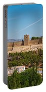 Alcazaba Portable Battery Charger