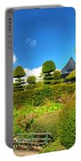 Alexandra Park Penarth Portable Battery Charger