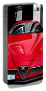 Alfa Romeo 1c Portable Battery Charger