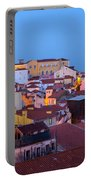 Alfama Rooftops Portable Battery Charger