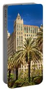 Alhambra Towers - 2 Portable Battery Charger