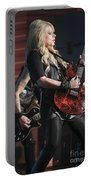 Orianthi Panagaris Portable Battery Charger