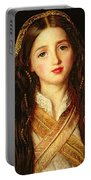 Alice Gray, 1857 Portable Battery Charger