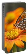 All About Orange 3236 3 Portable Battery Charger