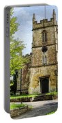 All Saints Church Weston Bath Portable Battery Charger