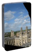 All Souls College And Beyond Portable Battery Charger