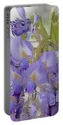 All The Flower Petals In This World 7 Portable Battery Charger