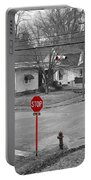 All Way Stop Portable Battery Charger