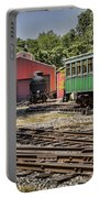 Allaire Rail Yard Portable Battery Charger