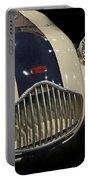 Allard J2 Circa 1952 Portable Battery Charger