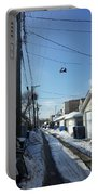 Alley 27 Portable Battery Charger
