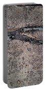 Alligator Skull Fossil 3 Portable Battery Charger