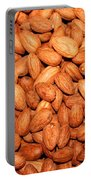 Almonds Portable Battery Charger
