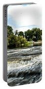 Almonte Falls Portable Battery Charger