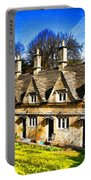 Almshouses Portable Battery Charger
