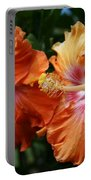 Aloha Keanae Tropical Hibiscus Portable Battery Charger