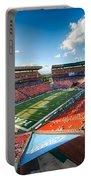 Aloha Stadium #2 Portable Battery Charger