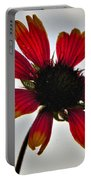 Alone Flower I Mlo Portable Battery Charger