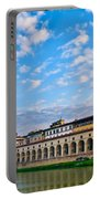 Along The Arno #2 Portable Battery Charger