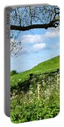Along The Coastal Path - Lyme Regis 2 Portable Battery Charger