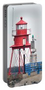 Alpena Lighthouse Portable Battery Charger