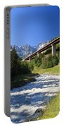 Alpine Highway Portable Battery Charger