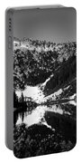 Alpine Lake August 1975 #1 Portable Battery Charger