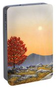 Alpine Meadow II Portable Battery Charger