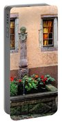Alsace Fountain Portable Battery Charger