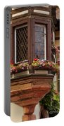Alsace Window Portable Battery Charger