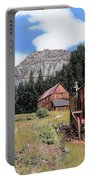 Alta In Colorado Portable Battery Charger