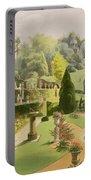 Alton Gardens Portable Battery Charger