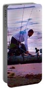 Am Fisherman Portable Battery Charger