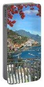 Amalfi Vista Portable Battery Charger
