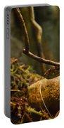 Amazon Tree Boa Portable Battery Charger