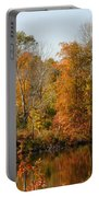 Amber Days Portable Battery Charger