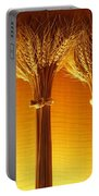 Amber Grains Portable Battery Charger