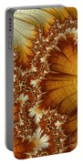 Amber  Portable Battery Charger