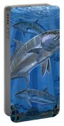 Amberjack In0029 Portable Battery Charger