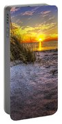 Ambience Of The Gulf Portable Battery Charger