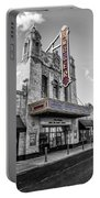 Ambler Theater In Ambler Pennsylvania Portable Battery Charger