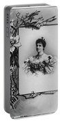 Amelie Of Portugal (1865-1951) Portable Battery Charger