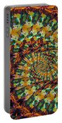Amen Spiral Portable Battery Charger